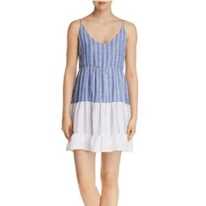 Rails Mattie Striped Nautical Dress